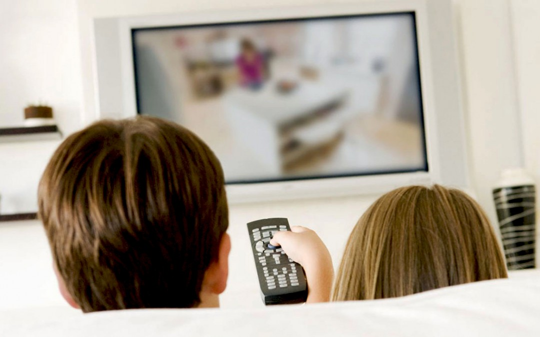 TV viewing figures remain stable and strong