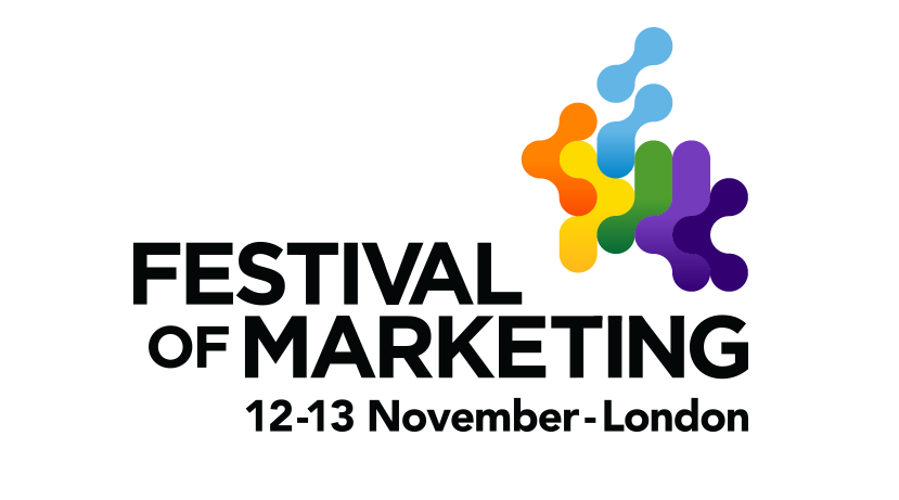 Festival of Marketing 2014 in Pictures and Tweets…