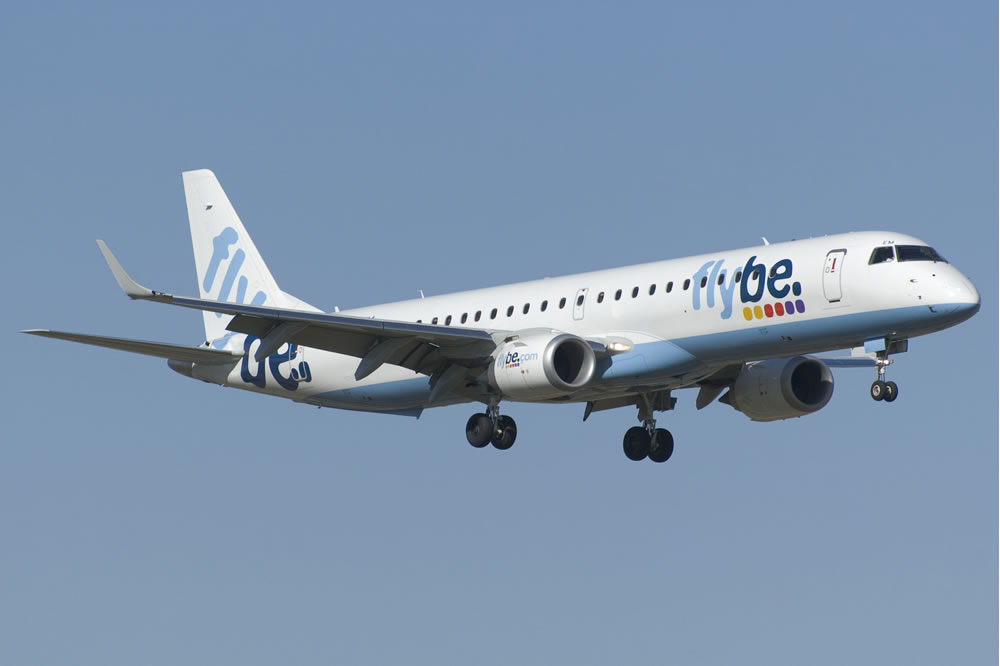 Flybe launch 11 new routes from Cardiff Airport
