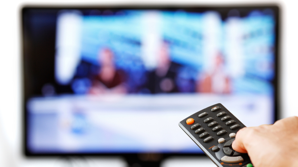 Consumers rate TV advertising most 'trustworthy' medium