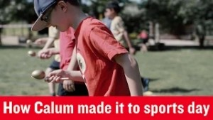 British Heart Foundation - Sports Day