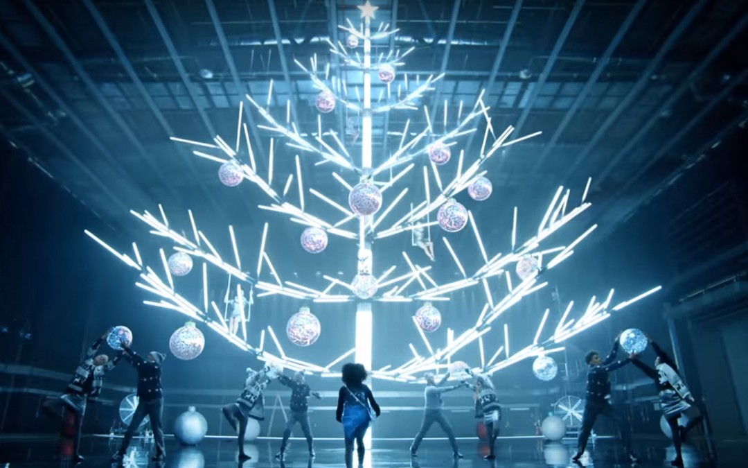 Christmas Ads: Which one is your favourite?