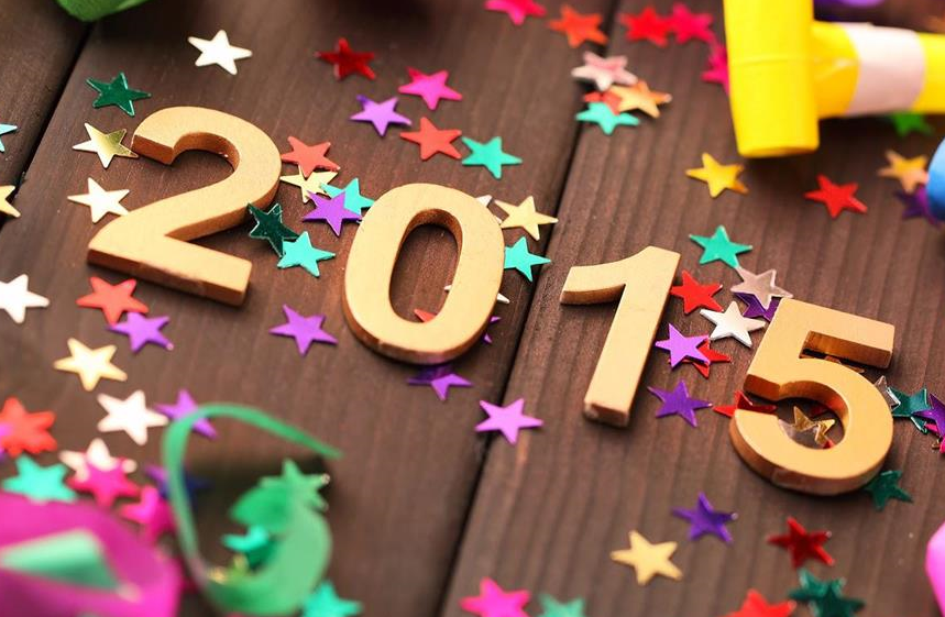 The best of our 2015