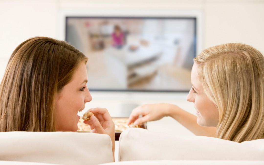 TV ad spend continues to rise in 2016