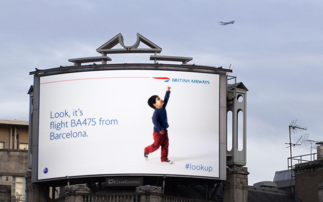 Digital and mobile are driving OOH growth this year!