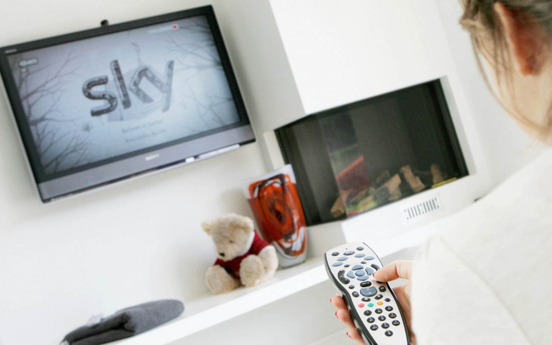 Why are your neighbours seeing different TV ads to you?