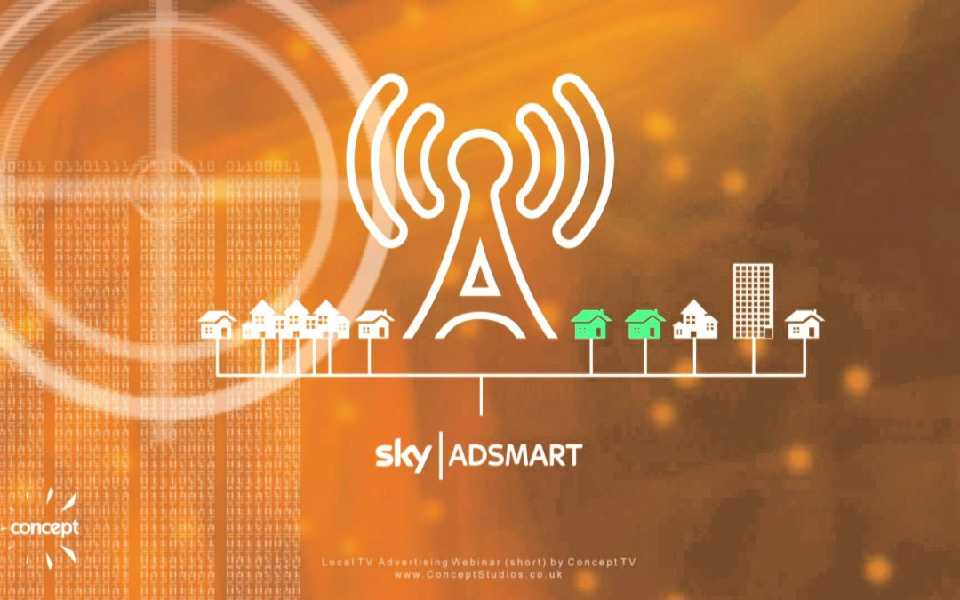 Advancements with the innovative Sky AdSmart
