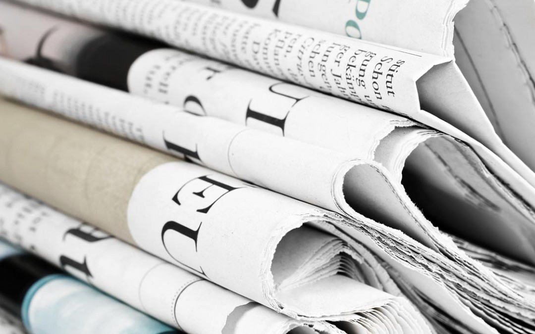 Advertising in newspapers could triple your ad campaign effectiveness