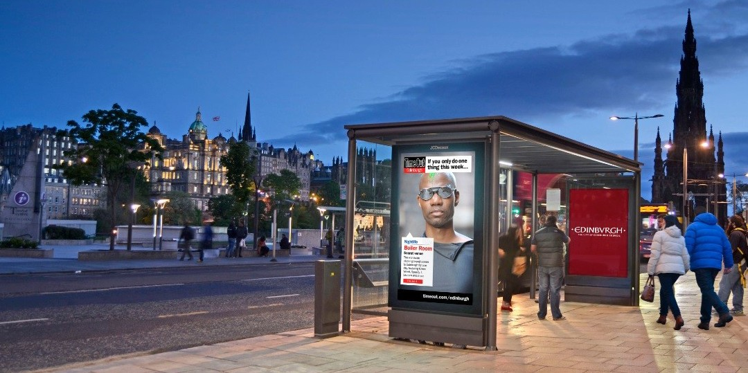 JCDecaux joins the Internet Advertising Bureau