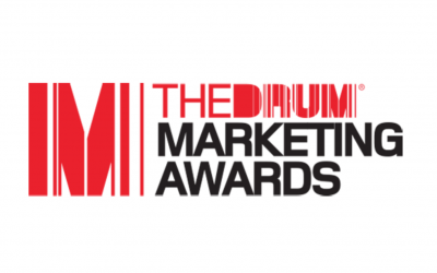 Finalists at The Drum Marketing Awards 2017
