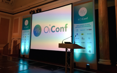 Highlights from Oi Confrence 2017