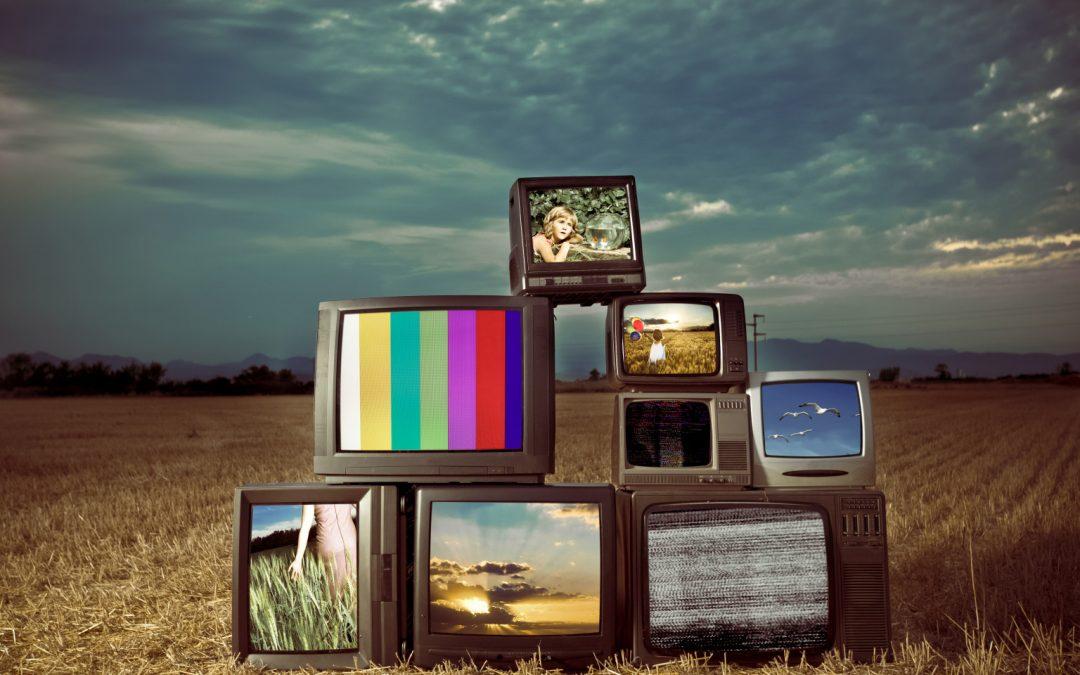 Decline in February TV revenue