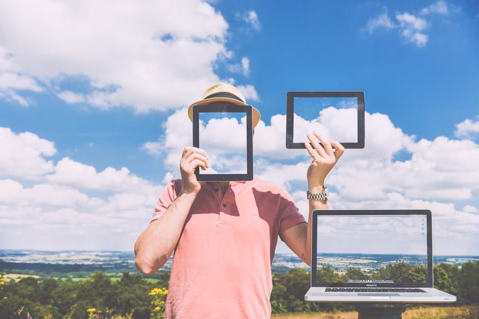 Different devices dominate certain sectors reveals study