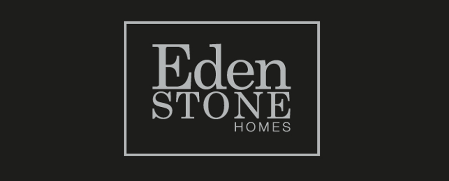 An exciting new client – Edenstone Homes