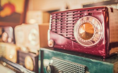 Our round-up of Rajar Q1 2018