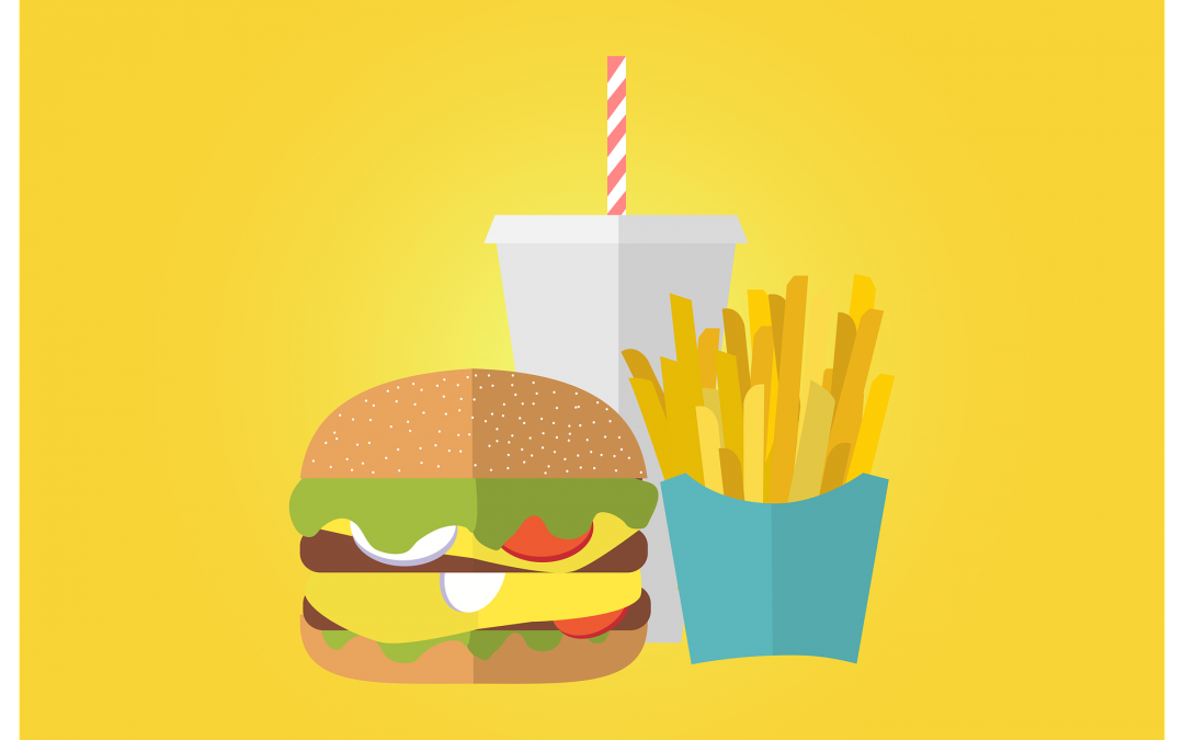 Does TV and internet advertising feed children's junk food habits?