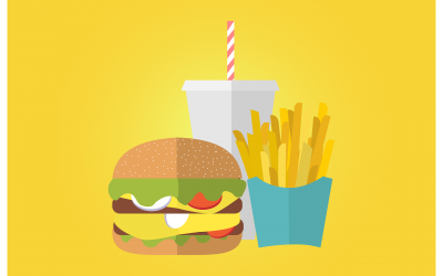 Is a pre-watershed junk food advert ban going to work?
