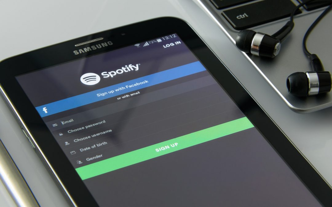 Spotify explores new advertising opportunities