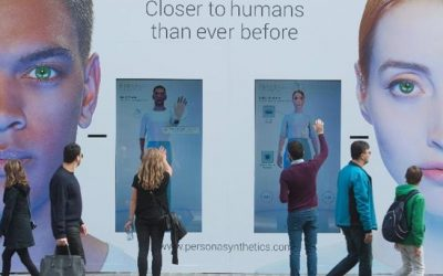 Channel 4 trials artificial intelligence