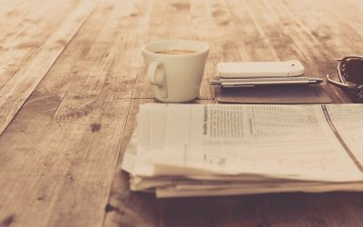 June: a bleak month for newspapers
