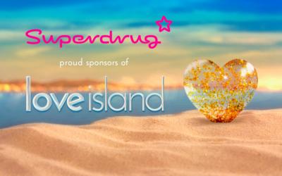 Love Island tie-up helps boost profits at Superdrug