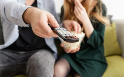 Why does TV work?