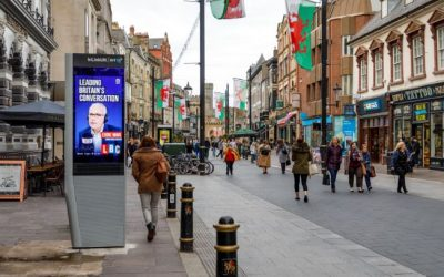 InLinks go live in Cardiff