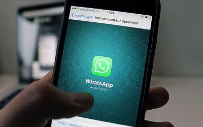Facebook announces WhatsApp adverts