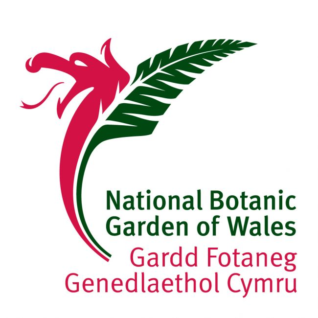 national botanic garden of wales marketing advertising