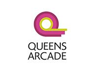 queens arcade marketing