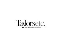 taylors marketing