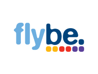 cardiff airport marketing flybe klm qatar wales