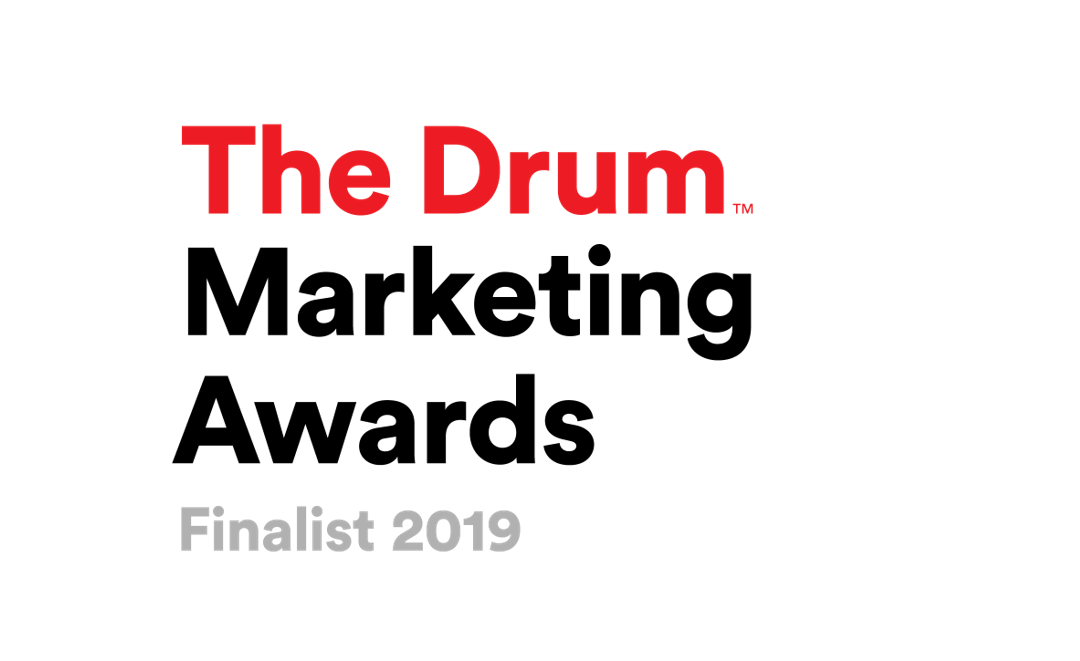 The Media Angel – Finalists at The Drum Marketing Awards 2019