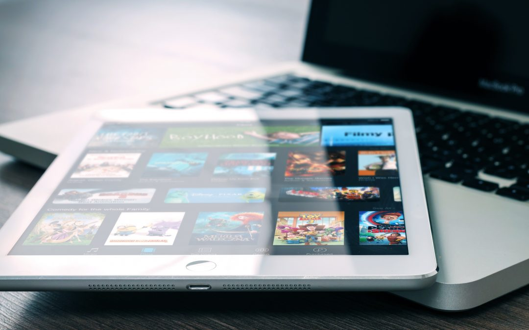 ITV and BBC push subscription video on demand platform to rival Netflix