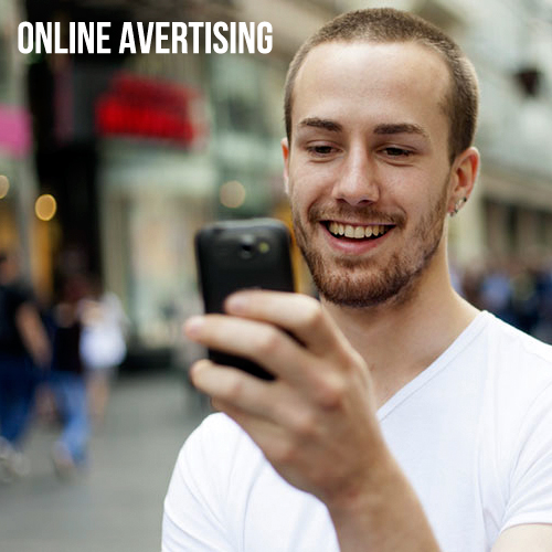 online digital advertising wales uk pay per click network