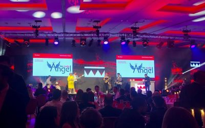 The Media Angel recognised at the Drum Marketing Awards 2019