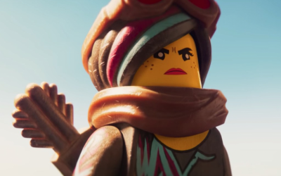 Lego is Brits' favourite brand, but Amazon named most 'relevant'