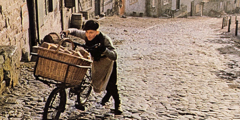 5 Most Iconic British Adverts of All Time