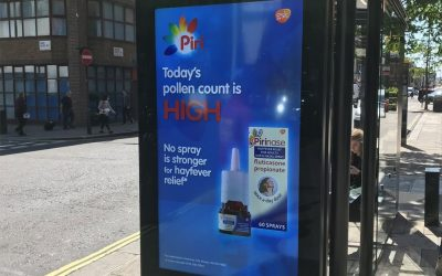 Making the most out of outdoor digital advertising