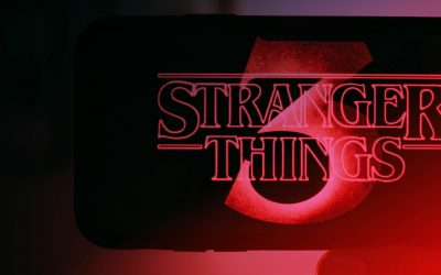 Our favourite brand partnerships in Netflix's 'Stranger Things'