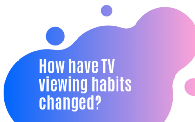 Streaming catching up to traditional TV viewing