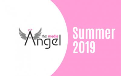 The Media Angel – Summer 2019