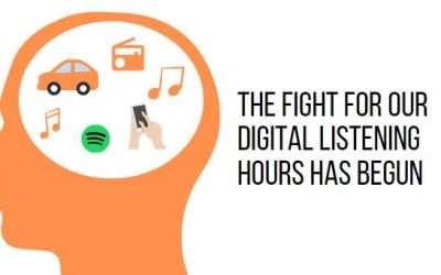 The fight for our digital listening hours has begun