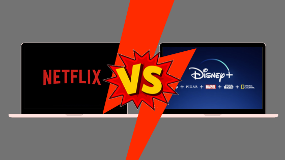 Will Disney+ be able to disrupt Netflix?