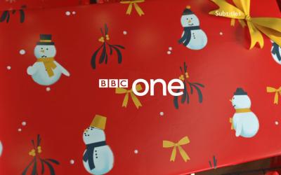 Top TV over Christmas
