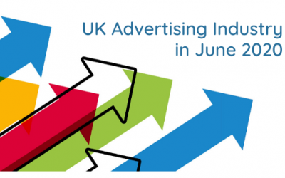 UK advertising industry in June 2020