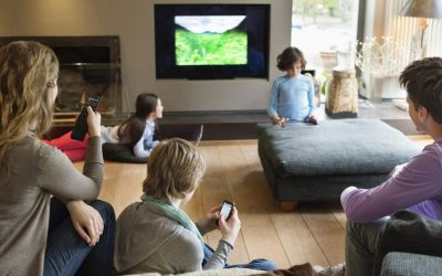 TV advertising spend expected to increase by 33.1% this year